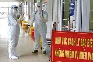 Hà Nội: Nữ nhân viên quán bar dương tính với SARS-CoV-2 'tiếp xúc nhiều người'
