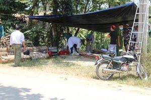 Quảng Nam: Phát hiện người đàn ông nằm tử vong bên lề đường