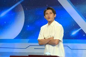 Diễn viên Quỳnh Lý bị Puka, Trần Anh Huy chê trách kém duyên?