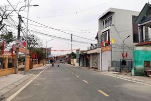 Hải Phòng: Lý do xây dựng nông thôn mới kiểu mẫu bị vướng
