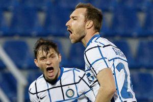 Inter Milan biến Juventus thành cựu vương Serie A