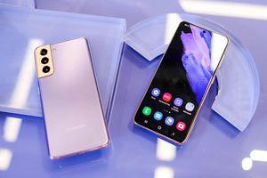 Những mẫu smartphone mỏng nhẹ nhất tại Việt Nam