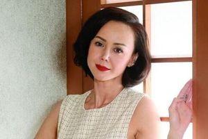 Hoa hậu châu Á Hàn Quân Đình bị đuổi khỏi nhà sau khi phá sản