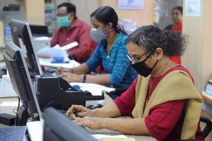 Các ngân hàng quốc tế đang dần rút khỏi Ấn Độ