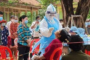 Campuchia phát hiện thêm 730 người mắc Covid-19