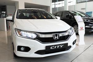 Hơn 27.000 ôtô Honda tại Việt Nam dính lỗi bơm xăng