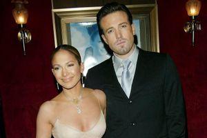 Ben Affleck ba lần sang nhà Jennifer Lopez