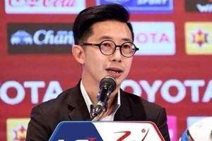 Chuyên gia bóng đá Benjamin Tan không đến V.League