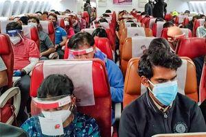 Vay nợ để thuê máy bay tư nhân chạy khỏi Ấn Độ trốn dịch