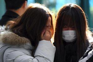 Mối nguy thật rình rập phụ nữ Hàn từ mối quan hệ ảo