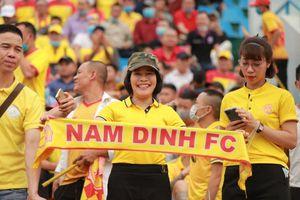 HL.Hà Tĩnh- Nam Định: Hàng thủ mỏng manh gặp hàng công sắc bén