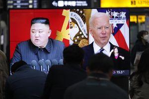 Triều Tiên cảnh báo đáp trả vì tuyên bố 'khó chịu' của ông Biden