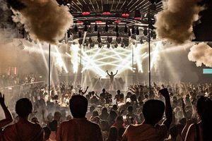Đà Nẵng tạm dừng hoạt động quán bar, karaoke, vũ trường từ 0 giờ ngày 3/5