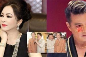 Bà Nguyễn Phương Hằng và Đàm Vĩnh Hưng: Ai ở vạch đích?