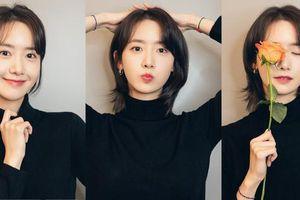 'Center quốc dân' Yoona (SNSD) tiết lộ một khuyết thiếu không gì có thể bù đắp được