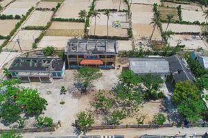 Quảng Ngãi: Gần 1 tỷ đồng cải tạo, nâng cấp trường Tiểu học số 2 An Vĩnh, Lý Sơn