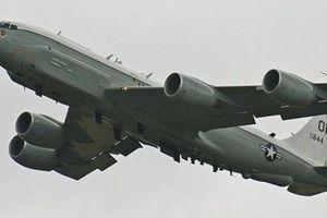 Moscow phát hiện máy bay trinh sát Mỹ do thám gần nơi đặt căn cứ tàu ngầm hạt nhân Nga