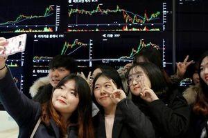 Giải mã căn bệnh 'nghiện tiền điện tử' trong giới trẻ Hàn Quốc