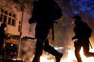 Biểu tình biến thành bạo động tại nhiều nước châu Âu