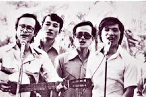 Nhạc sĩ Trần Long Ẩn: Ðứa con 'mất tích' trở về nhà