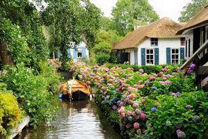 7 thành phố ở Hà Lan 'hút hồn' du khách