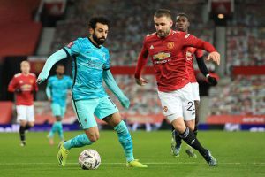 MU đấu Liverpool: Chìa khóa để thắng derby nước Anh