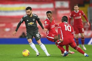 Trực tiếp MU vs Liverpool: Rực lửa derby nước Anh