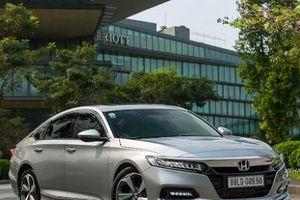 Triệu hồi 27.600 xe City, Accord, Jazz và HR-V vì lỗi bơm nhiên liệu