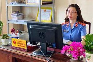 VKSND tỉnh Thừa Thiên – Huế phát động cuộc thi ảnh 'Góc làm việc xanh – sạch – đẹp'