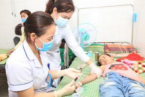 Phát hiện virus gây viêm màng não tại Nghệ An