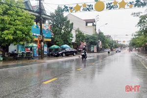 Hà Tĩnh: Cảnh báo dông lốc từ ngày 5/5