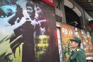 Những 'tài xế tóc dài' trên tuyến đường Trường Sơn huyền thoại