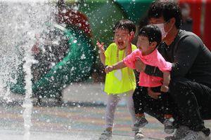 Phát hiện 'thủ phạm' khiến các mùa thay đổi trên bán đảo Triều Tiên