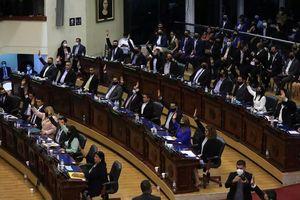 Quốc hội El Salvador bỏ phiếu bãi nhiễm các thẩm phán Tòa án tối cao