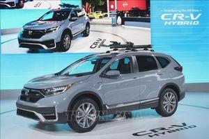 Honda Việt Nam triệu hồi gần 28.000 xe ô tô do lỗi bơm nhiên liệu