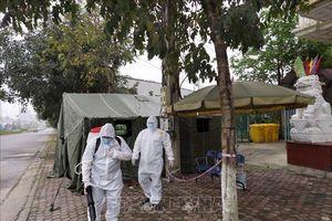 Phong tỏa khách sạn Bảo Yến và kích hoạt 9 chốt kiểm dịch ở Yên Bái