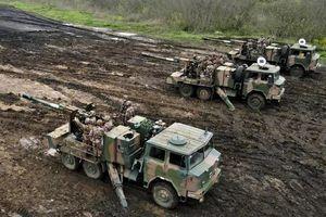 Chỉ huy quân đội Trung Quốc bị giới bình luận 'chê' vì cách huấn luyện lỗi thời