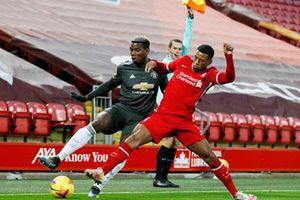 Nhận định bóng đá Man United vs Liverpool, 22h30 ngày 2/5: Nước mắt nhà vô địch