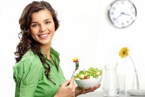 Bí quyết giảm cân nhanh mà không cần dùng thuốc