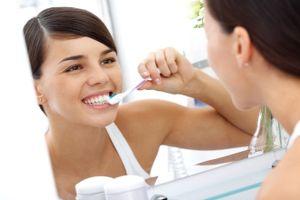 4 sai lầm khi đánh răng bạn phải dừng ngay
