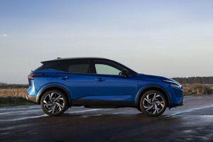 SUV Nissan sử dụng động cơ tăng áp, giá từ 755 triệu đồng