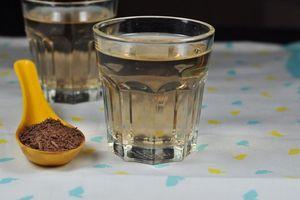 Loại nước giúp bạn khỏe mạnh cả ngày