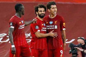 Liverpool: 'Đinh ba' MFS thật sự tan rã