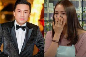 Phản ứng của Lam Trường khi biết vợ đẹp kém 17 tuổi mang thai