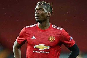MU cố giữ chân Pogba bằng hợp đồng 400.000 bảng/tuần