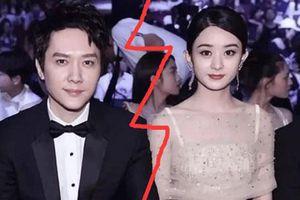 Triệu Lệ Dĩnh ly hôn với Phùng Thiệu Phong có liên quan đến mẹ chồng?