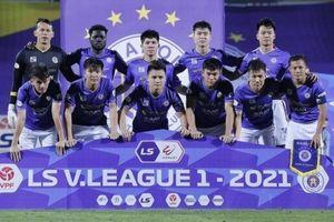 Hà Nội FC lần đầu tiên trong lịch sử phải đối diện với bi kịch này?