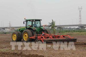 Ngành nông nghiệp sẽ thực hiện tiết kiệm từ 10-15% các khoản chi phí