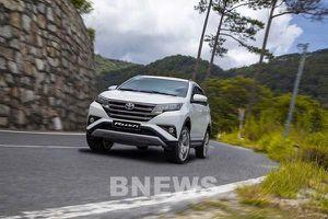 Từ 4/5 sẽ có gần 3.300 xe Toyota Avanza và Rush nhập khẩu phải triệu hồi