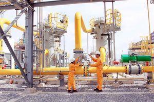 PV GAS D thông qua phương án mua cổ phiếu của Tokyo Gas Asia Pte. Ltd